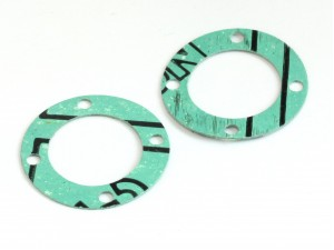 Differential Seal Gasket (D10063)
